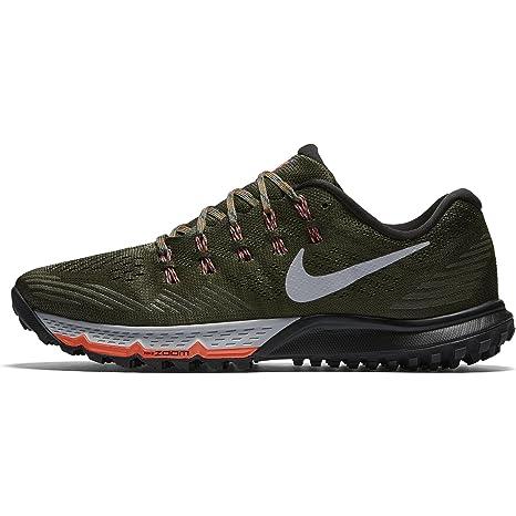 c80591b5fe21 Nike Men s Air Zoom Terra Kiger 3 Running Shoes