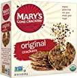 Mary's Gone Crackers, Original, 6.5 Ounce (Pack of 12)