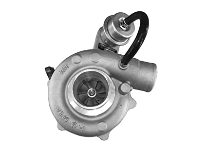Amazon com: Brand New Turbocharger Isuzu 4HE1 4 8L GT25 Turbo NPR