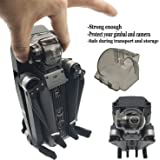 Transparent Grey Gimbal & Camera Protect Cover Case for DJI Mavic Pro Drone Accessories