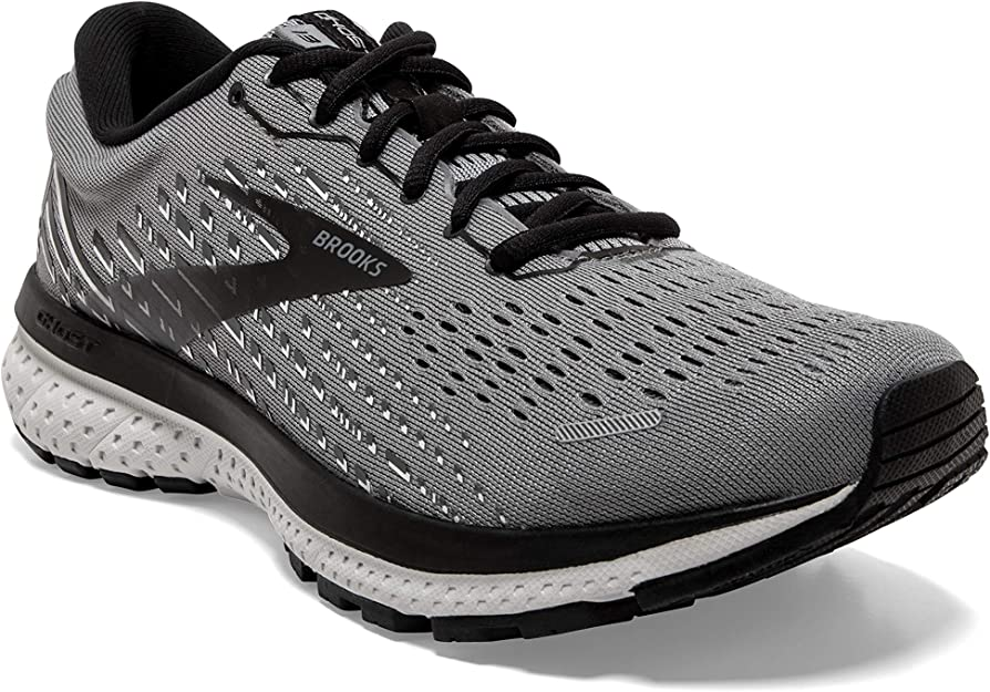 Brooks Men's Ghost 13 Running Shoes review