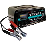 Schumacher SE-1275A 2/12/75 Amp Automatic Onboard Battery Charger