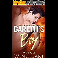 Gareth's Boy: A May/Dec MPreg romance (Meadowfall Firefighters Book 2)