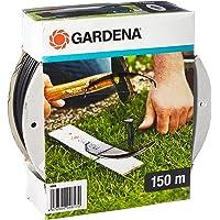 GARDENA Grensdraad (150 m): Grensdraad voor Gardena Robotmaaier, weerbestendig, geschikt voor gebruik buiten, als…