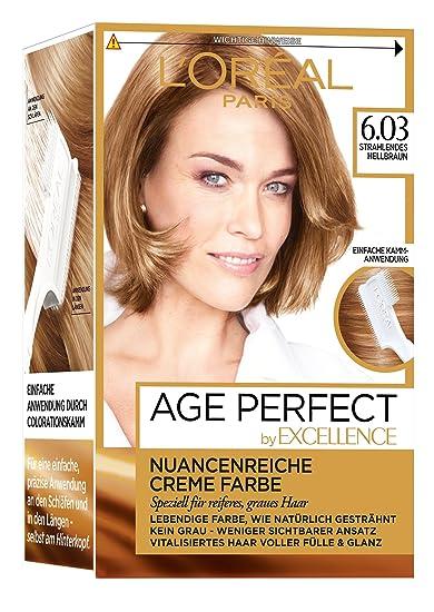 Loréal Paris Excellence Age Perfect Tinta Per Capelli