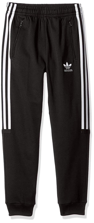 adidas pants boys large