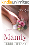 Mandy: A Chances of the Heart Romance