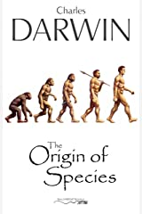 The Origin Of Species (English Edition) eBook Kindle