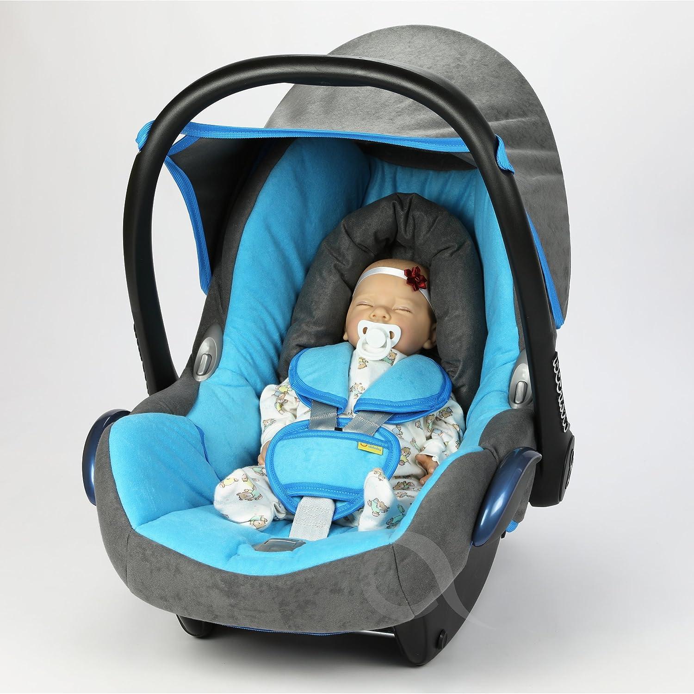 Carcasa asiento de repuesto compatible con Maxi-Cosi CabrioFix ...