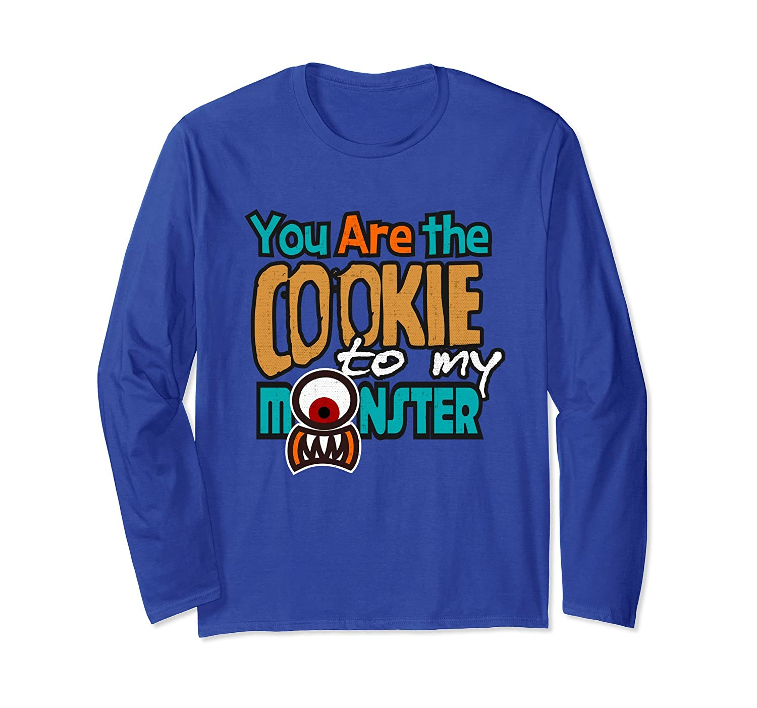 Cute Halloween Monster Shirt Colorful Trick Or Treat Tee- TPT