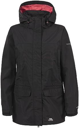 6ee1790af8d5 Trespass Women's Leena Jacket: Amazon.co.uk: Clothing