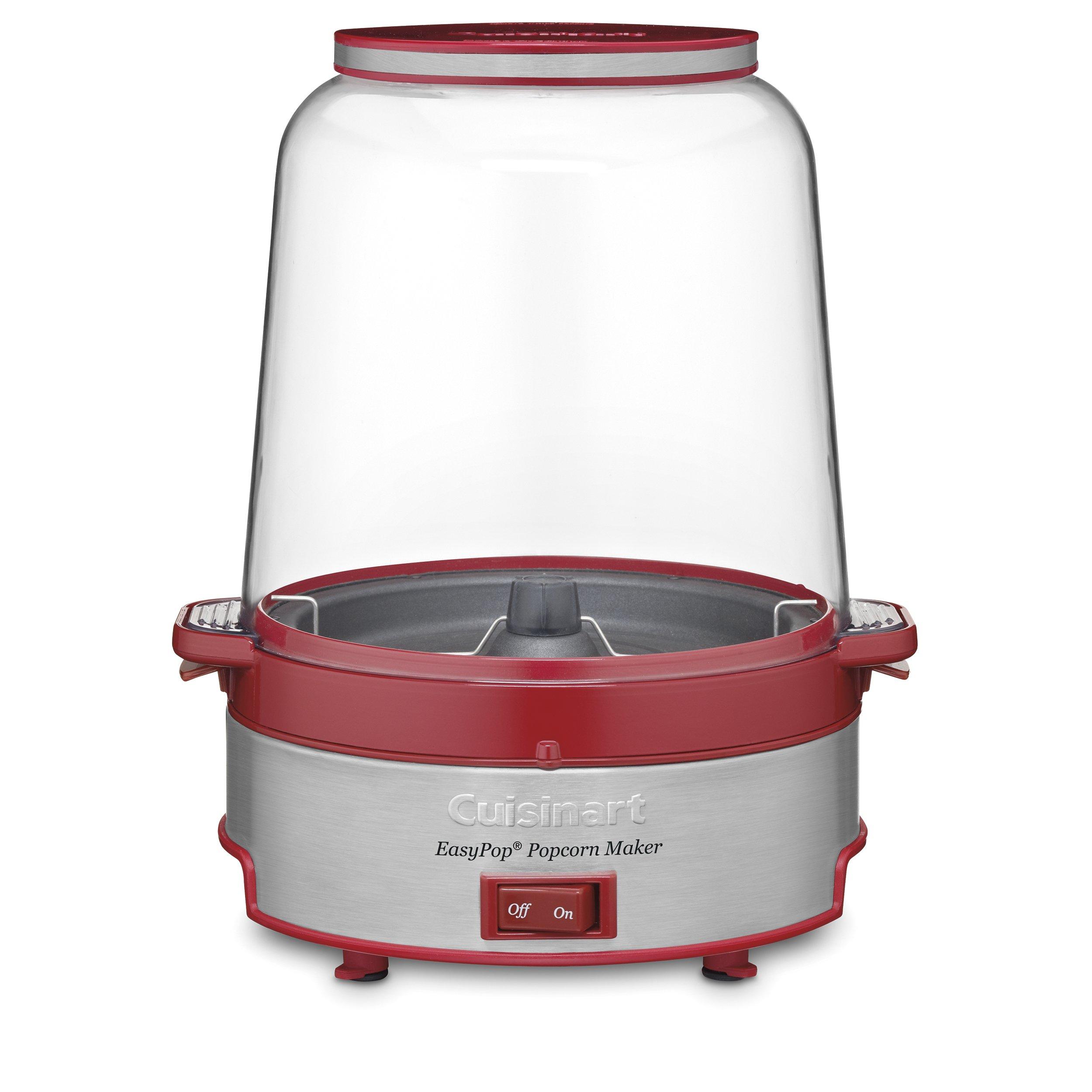 Cuisinart CPM-700FR Popcorn Maker (Certified Refurbished)