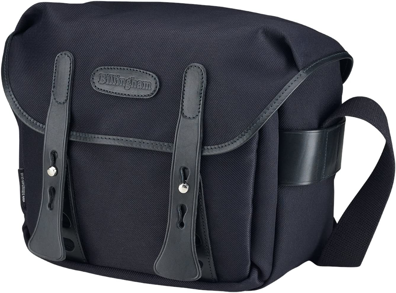 Billingham F 2.8 Camera Bag Black//Black Trim 505702-01