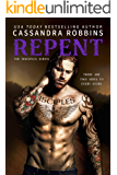 Repent (The Disciples Book 3)