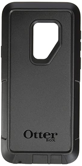 size 40 0b283 f1048 OtterBox Pursuit Series Case for Samsung Galaxy S9 Plus Black