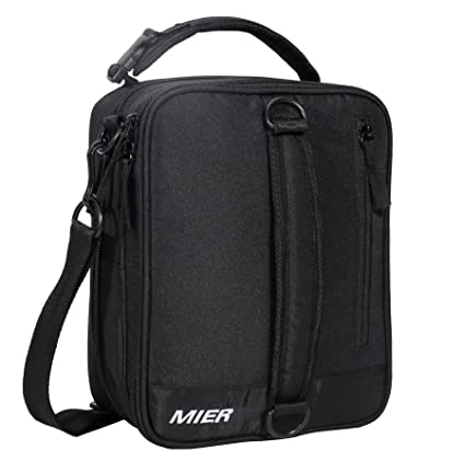 Review MIER Insulated Lunch Box