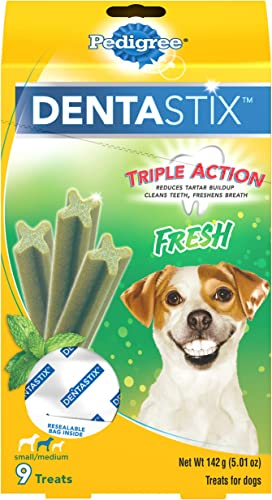 Pedigree-DENTASTIX-Fresh-Treats-for-Toy/Small-and-Medium-Dogs