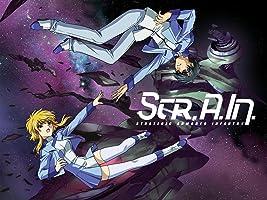 Strain: Strategic Armored Infantry Season 1