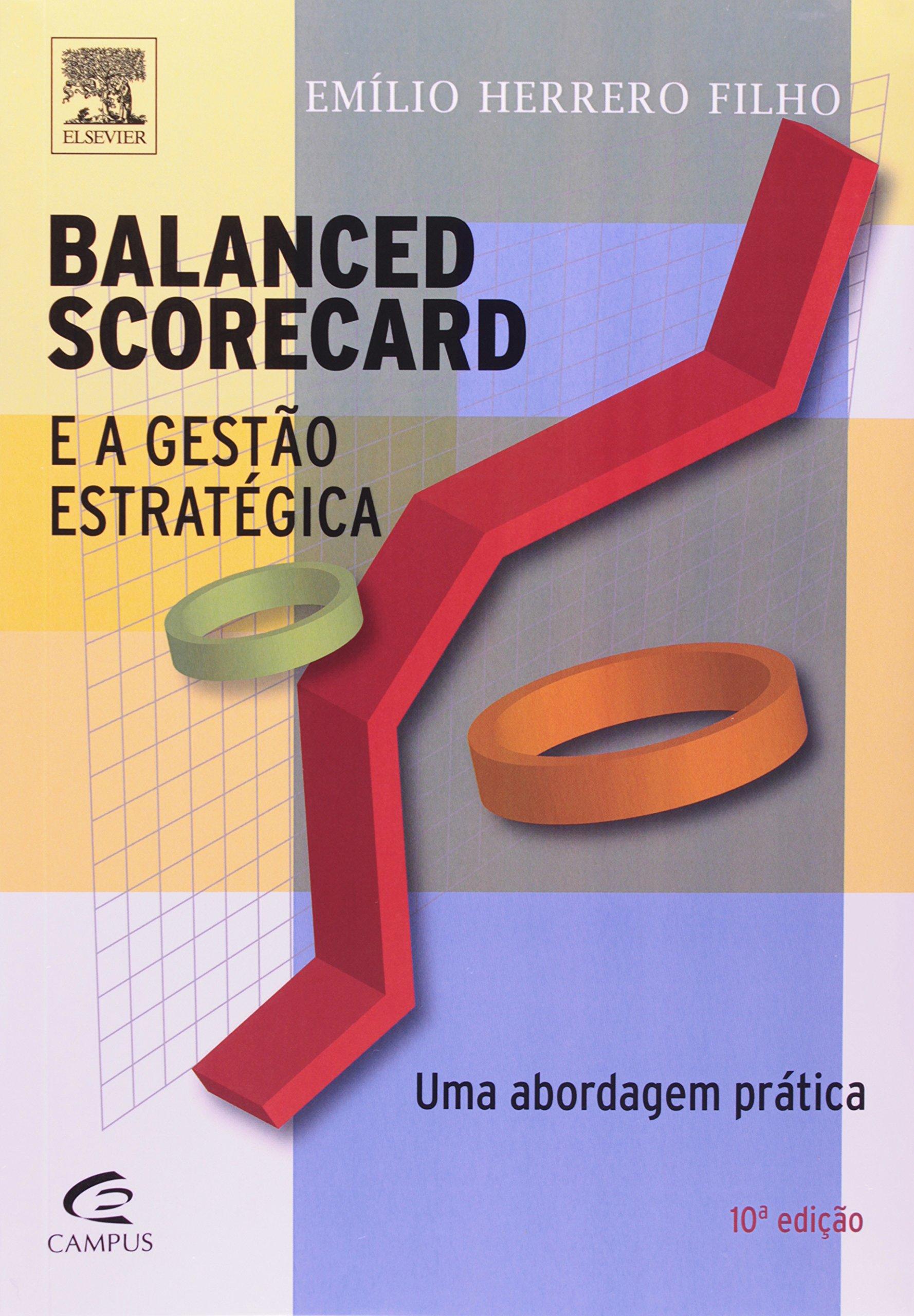 Balanced Scorecard e a Gestão Estratégica PDF
