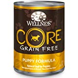 Wellness Core Natural Wet Canned Grain Free Puppy
