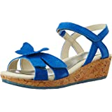 Clarks Girl's Harpy Wings Fashion Sandals