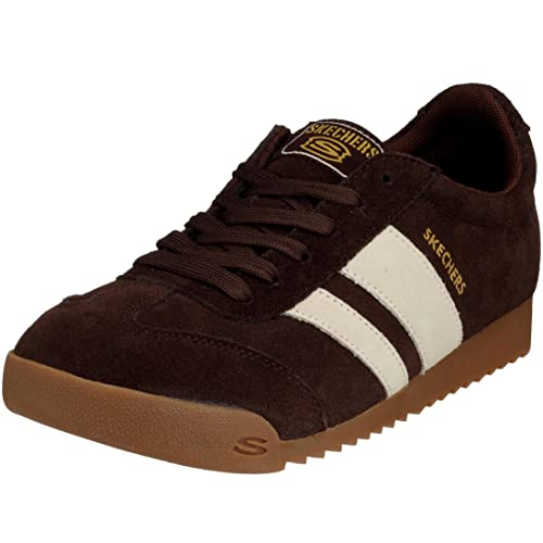 Skechers Zingers Argent 999380 Herren Sneaker