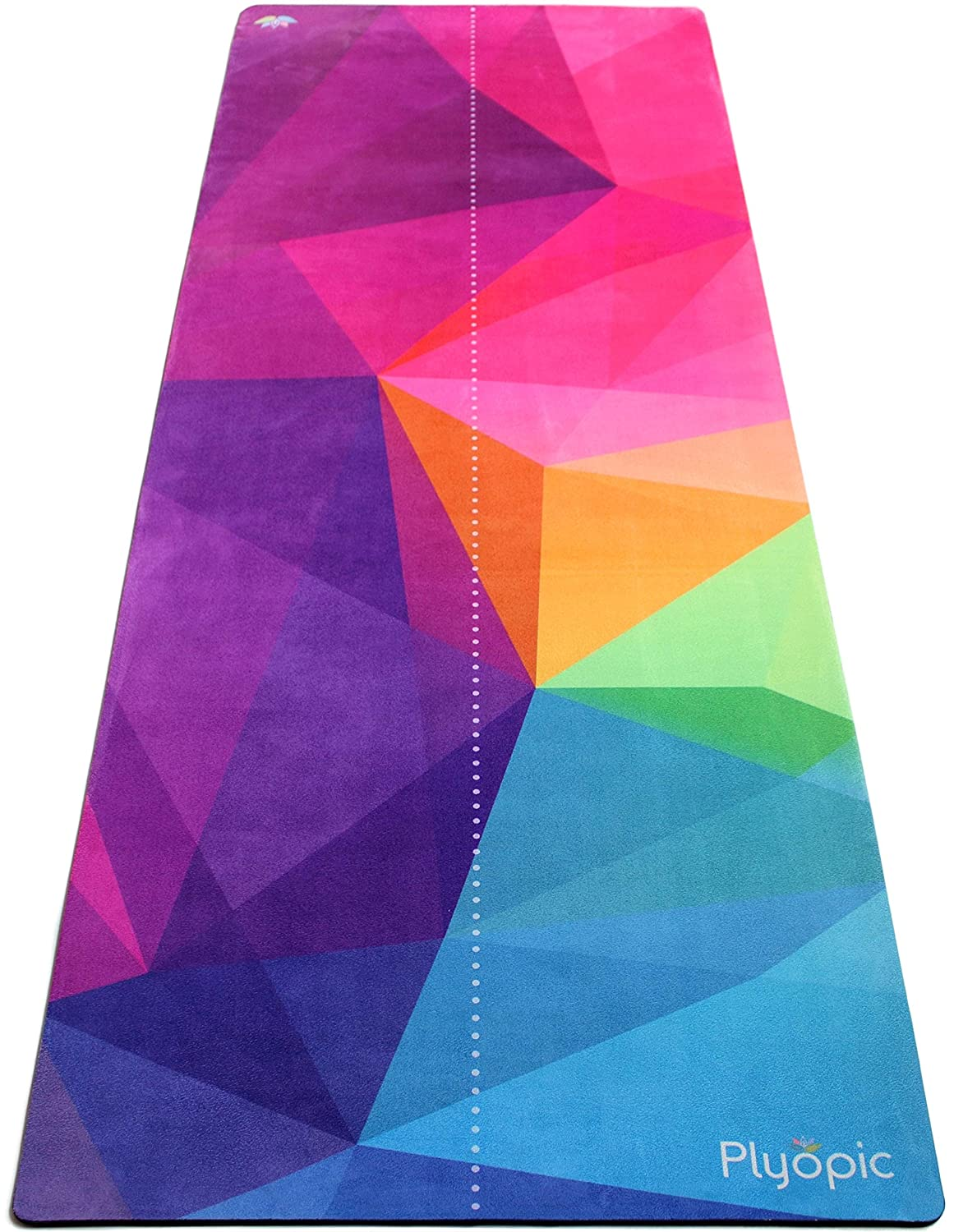 Plyopic Yoga Mat Towel