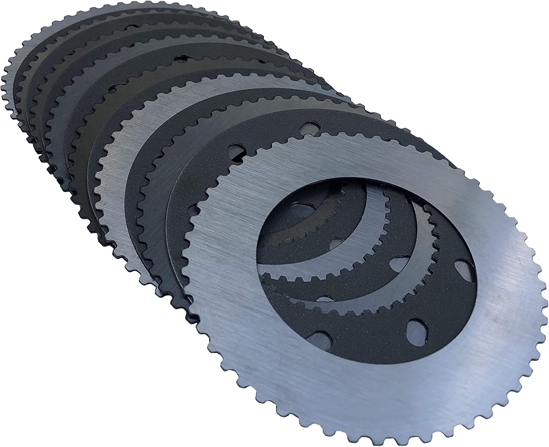 Thayer Motorsports DIFF-TMX-210MMX-KITVLK 210mm Differential Variable Lock Upgrade Kit Standard