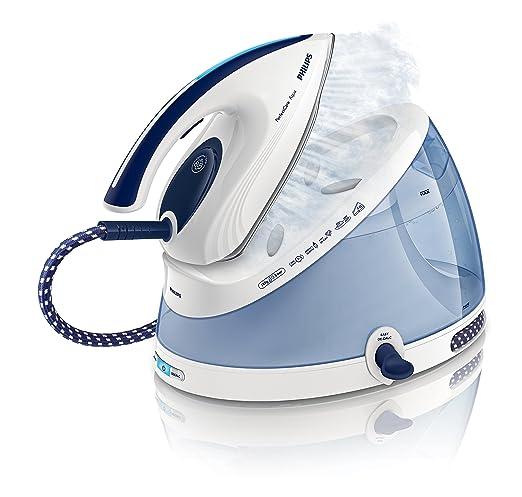 60 opinioni per Philips GC8620/02, PerfectCare Aqua Caldaia con Tecnologia OptimalTemp e Fino a