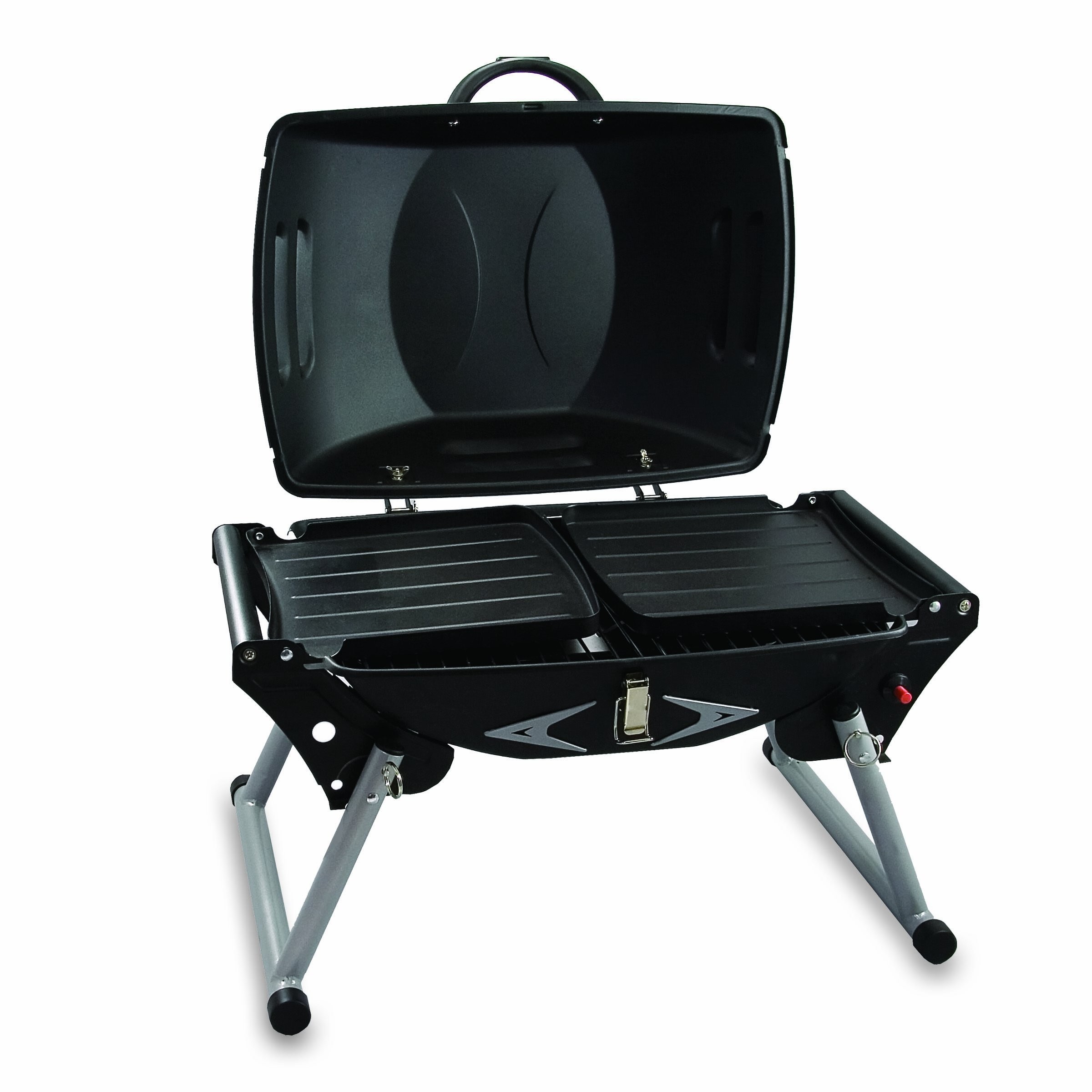 Picnic Time Portagrillo Portable Propane BBQ Grill by ONIVA - a Picnic Time brand (Image #2)