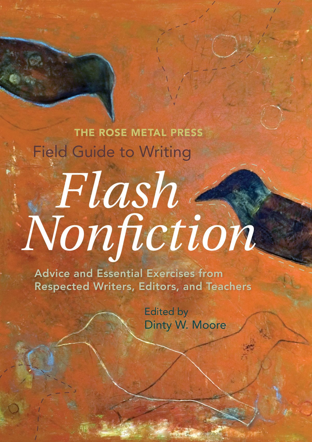 Metal Press Field Writing Nonfiction product image