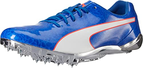 puma evospeed electric