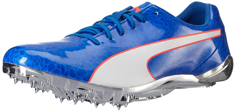 cb6d2cf92fbf4d PUMA Men s Evospeed Electric 6 Track-Shoes