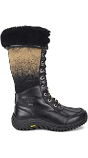a491ce5d8d3 Amazon.com | UGG Women's Adirondack Tall Grand Canyon Boot | Shoes
