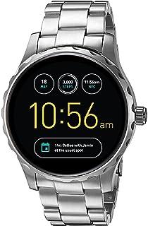 58fc5cd8282 Amazon.com  Fossil Q Wander Gen 2 Light Brown Leather Touchscreen ...