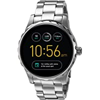 Fossil Q Marshal Digital Multi-Colour Dial Men's Watch-FTW2109