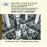 J.S. Bach: Cantatas BWV 72; 73; 111; 156