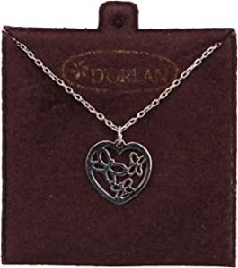 Pendant Necklaces For Women - Silver