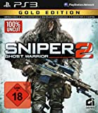 Sniper: Ghost Warrior 2 - Gold Edition - [PlayStation 3]
