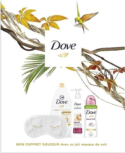 Dove - Estuche de cosméticos: Amazon.es: Belleza
