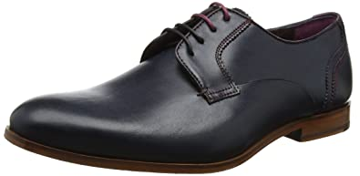 97e853955 Ted Baker Men s Iront Derbys  Amazon.co.uk  Shoes   Bags