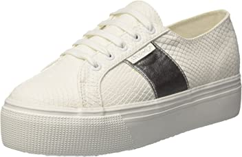 2a7ee2d3fb8 Superga Women s 2790 Pusnakew Trainers