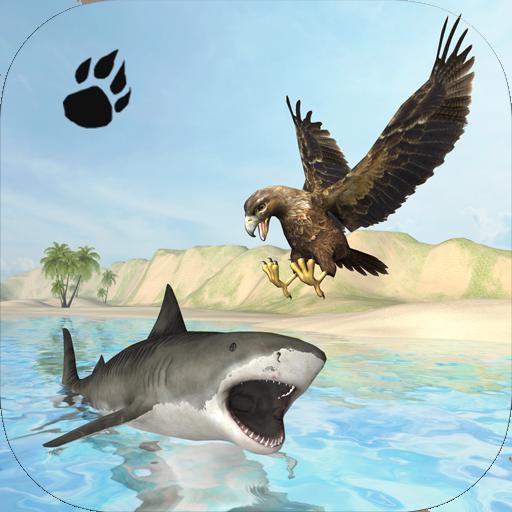 Sea Eagle Survival Simulator (Bird Games compare prices)