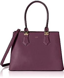 dd5c431c1ca Aldo Women s Top Handle Handbag (Dark Grey