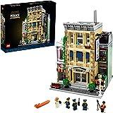 10278 LEGO® Delegacia de Polícia, Kit de Construção (2923 peças)