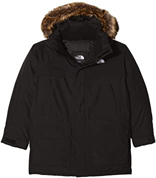 THE NORTH FACE Children s McMurdo Down Parka  Amazon.co.uk  Sports ... 532e45884956