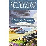 Death of a Policeman (A Hamish Macbeth Mystery, 29)