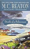 Death of a Policeman (A Hamish Macbeth Mystery (29))