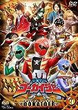 スーパー戦隊シリーズ 海賊戦隊ゴーカイジャー VOL.9 [DVD]