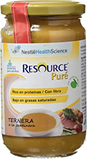 RESOURCE - RESOURCE PURE TERNERA 300 G